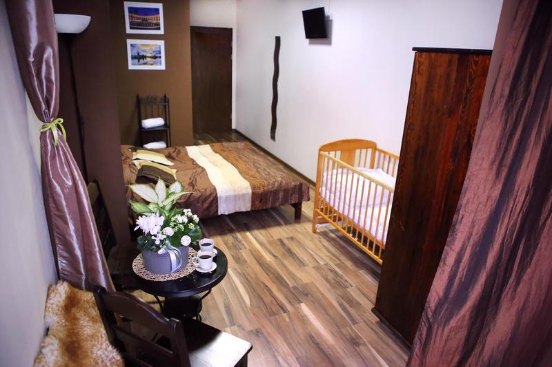 HOSTEL - Royal Hostel