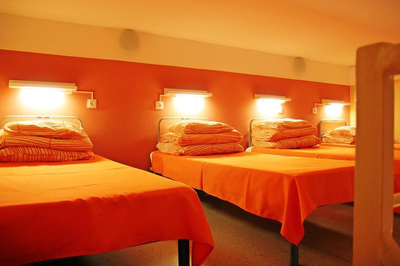 HOSTEL - Budapest Budget Hostel