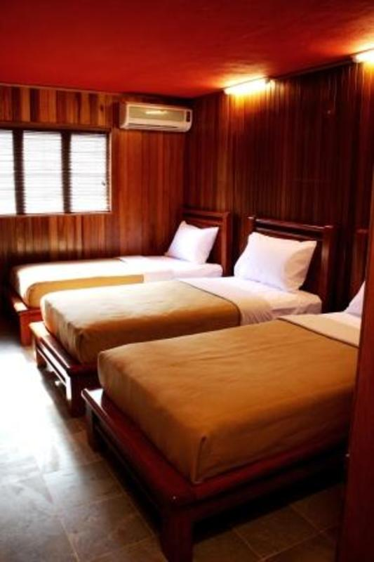 HOSTEL - Rainforest Bed and Breakfast