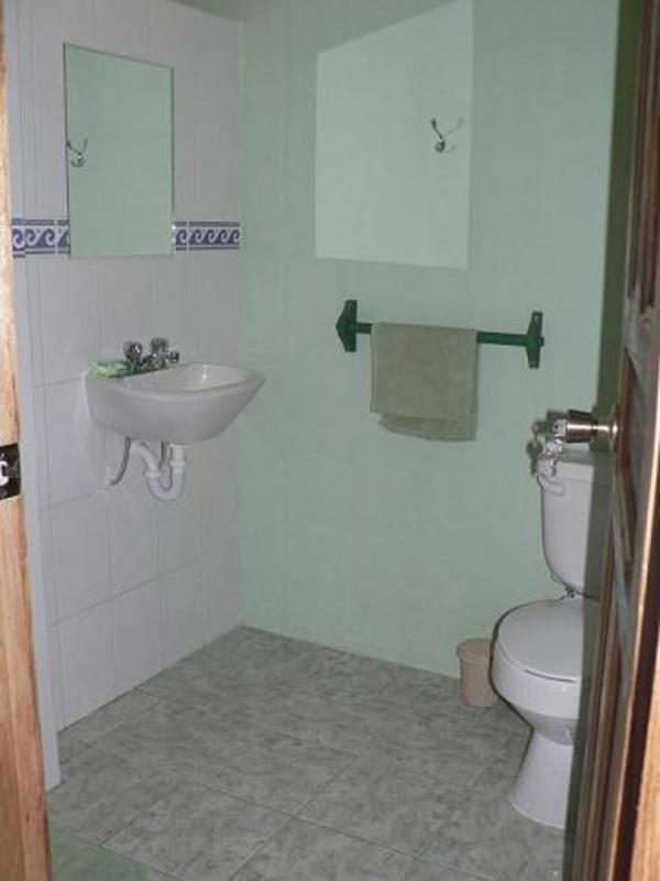 La Casa Verde - Eco hostel