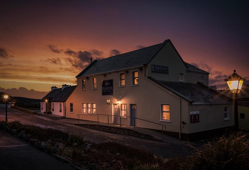 Doolin Hostel