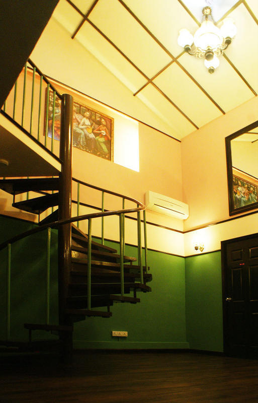 HOSTEL - Travel Hub Guesthouse