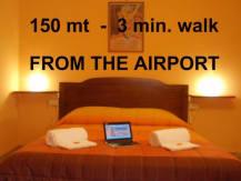 Airport Pisa Rooms Sleep Easy