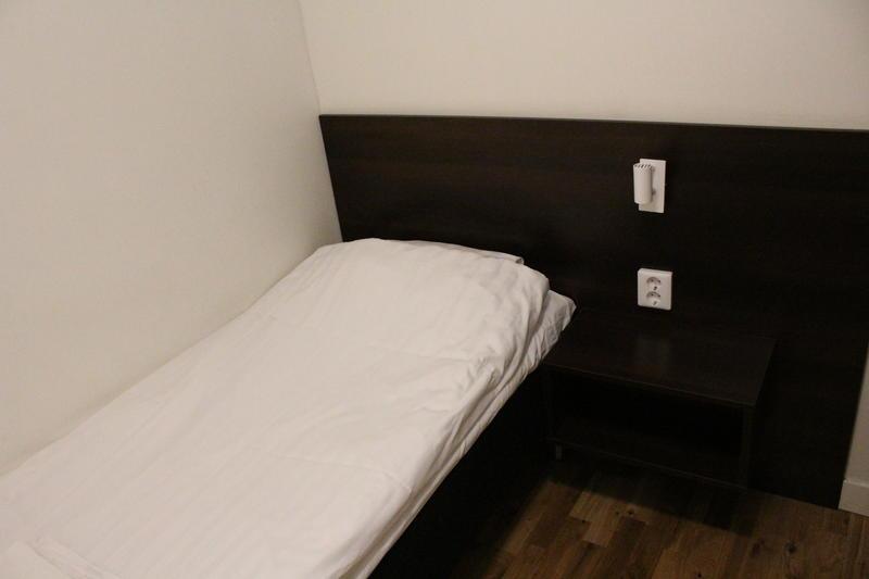 HOSTEL - Birka Hostel