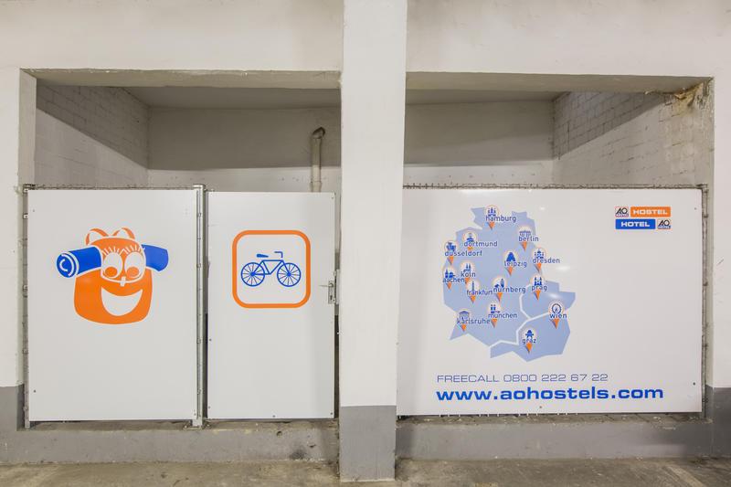 A&O Köln Neumarkt