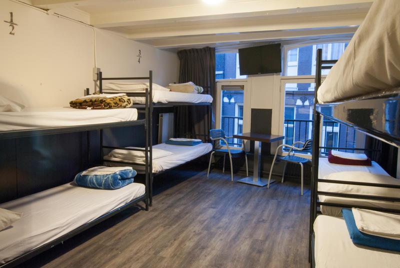Hostel Croydon