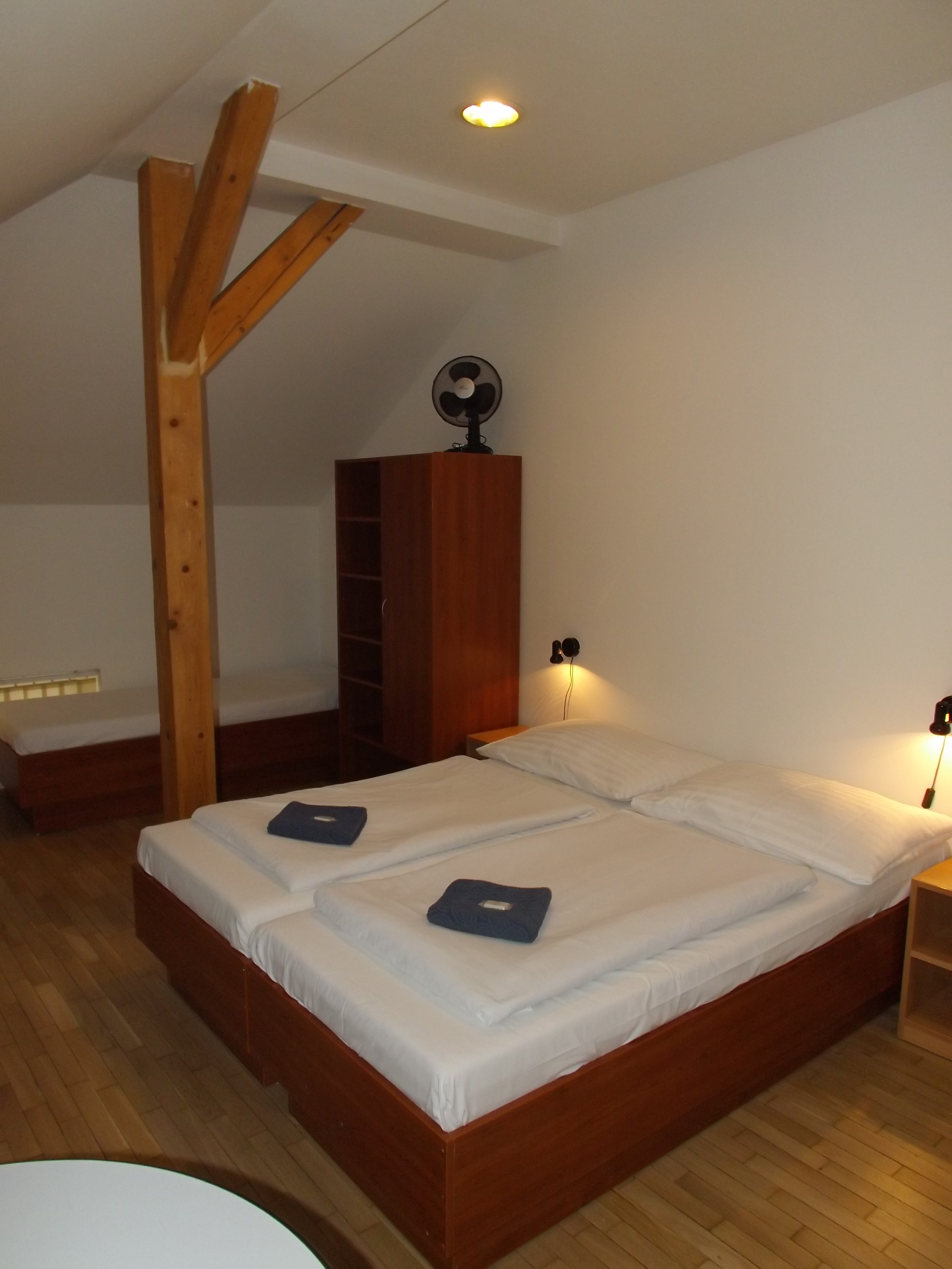GUESTHOUSE - Beta Pension