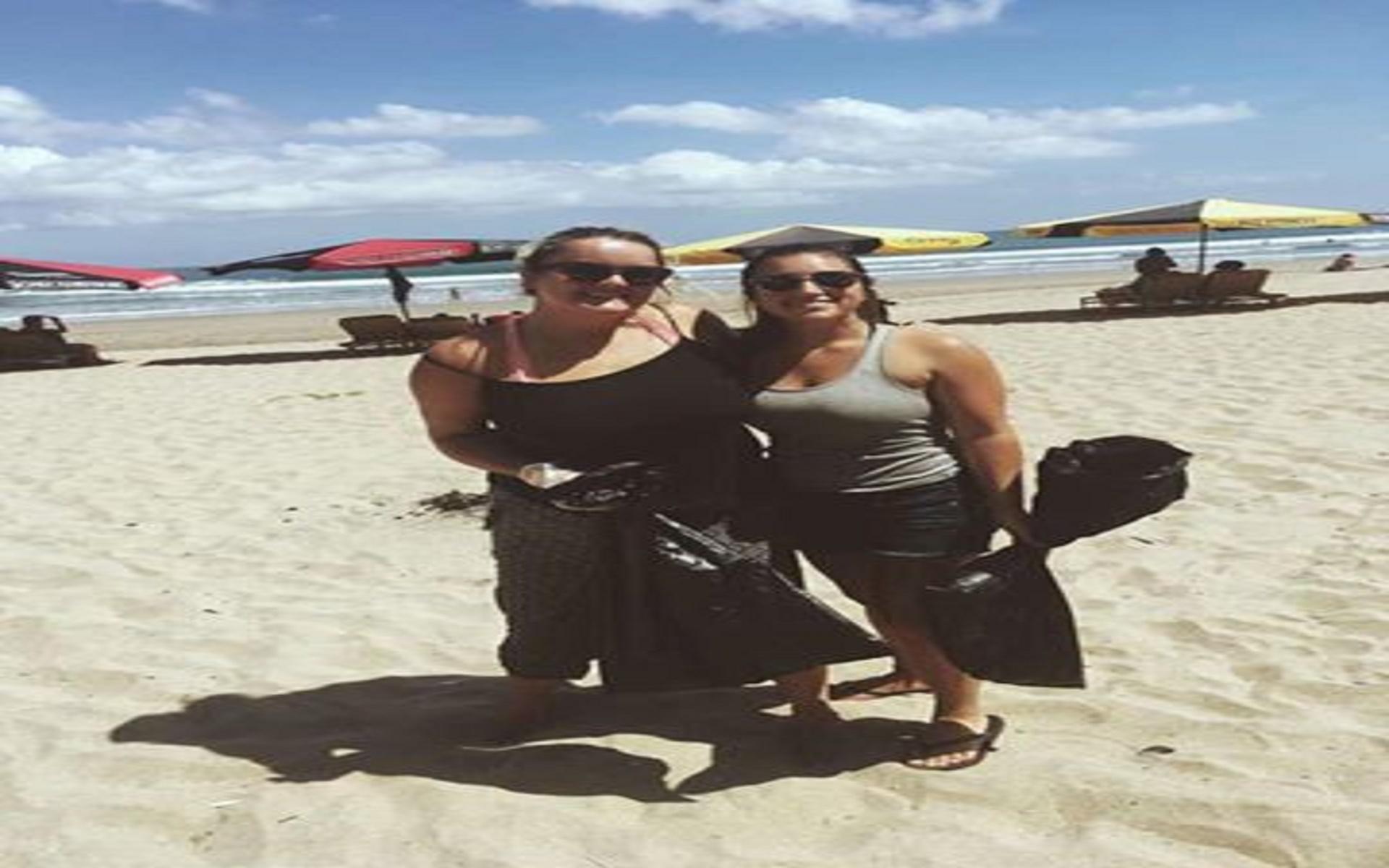 HOSTEL - The Island Hotel Bali