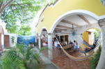 Hostel Ka'beh Cancun