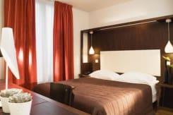 Avalon Appart'Hotel Paris Gare du Nord