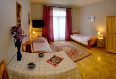 Cybulskiego Guestrooms