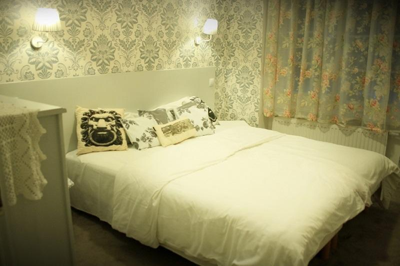 Hostel Zappio