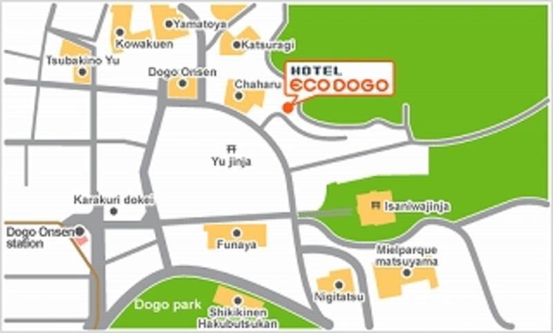 Hotel Eco Dogo