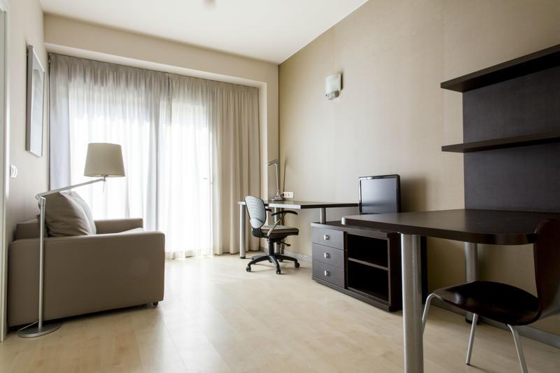 Residencia Damia Bonet