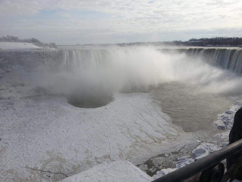 HI Niagara Falls Hostel