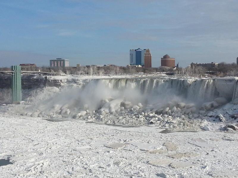 HI-Niagara Falls Hostel