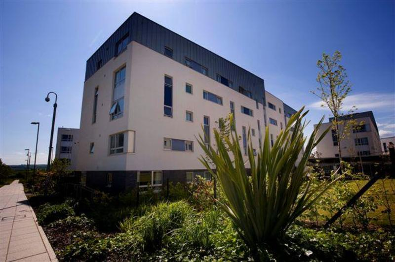 Student Residences Queen Margaret University