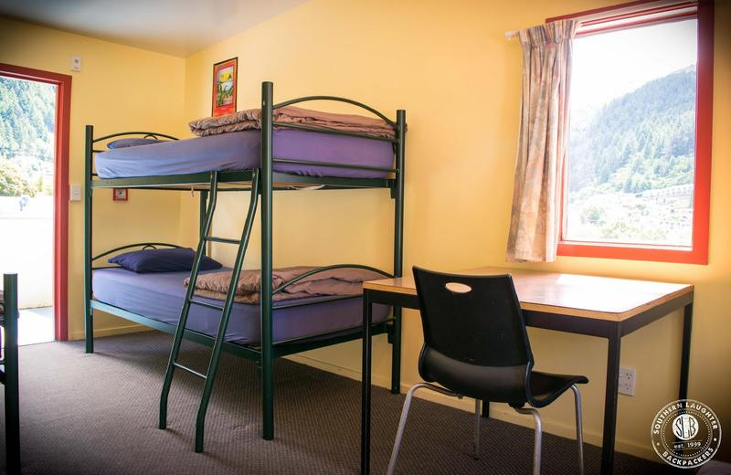 HOSTEL - Southern Laughter Backpackers