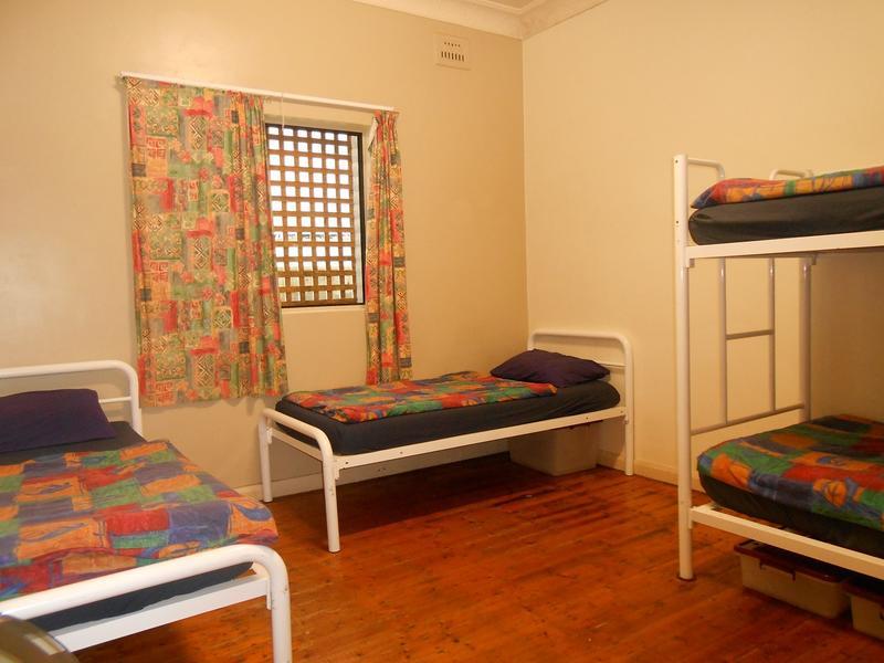 HOSTEL - Coogee Beachside Budget Accommodation