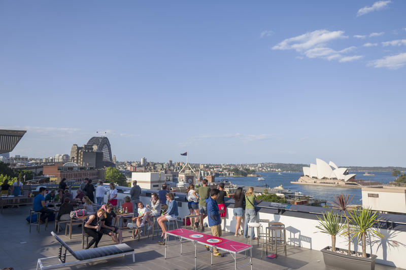 HOSTEL - Sydney Harbour YHA