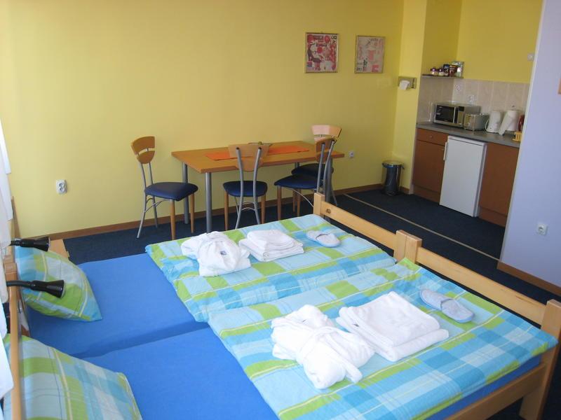 HOSTEL - Spirit Hostel