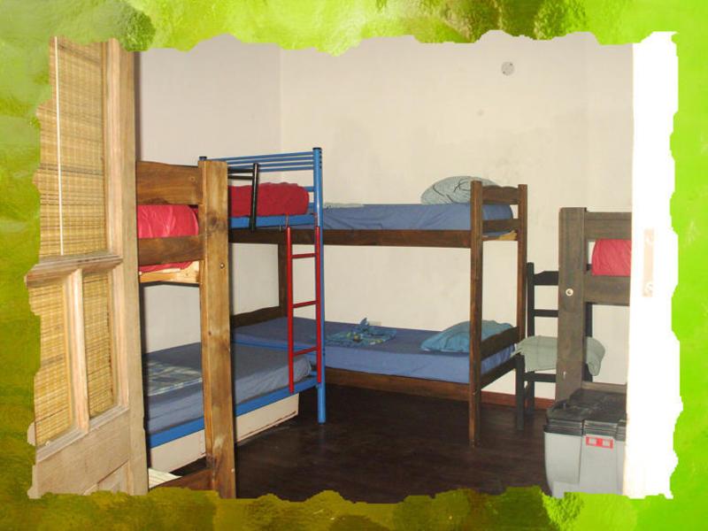 HOSTEL - Llanura Hostel