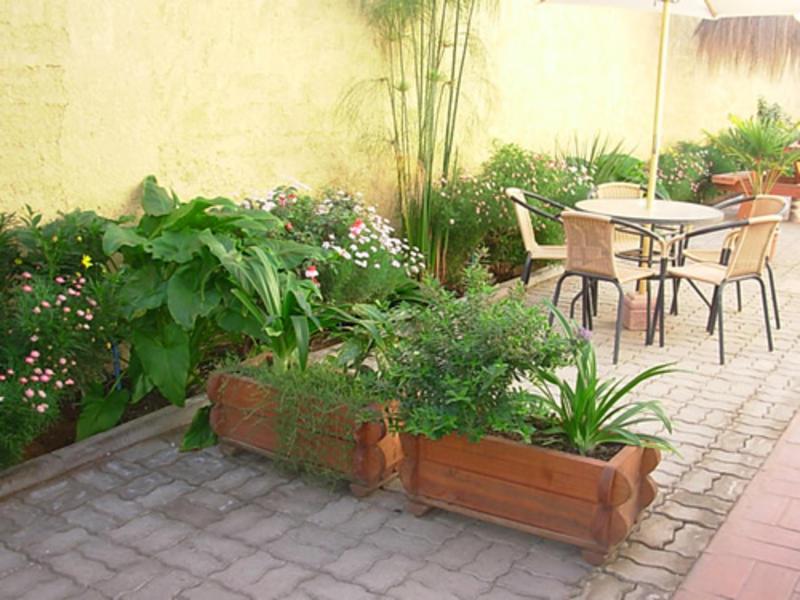 Hostal Balmaceda - La Serena