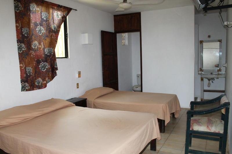 Hostel Monte Cassino