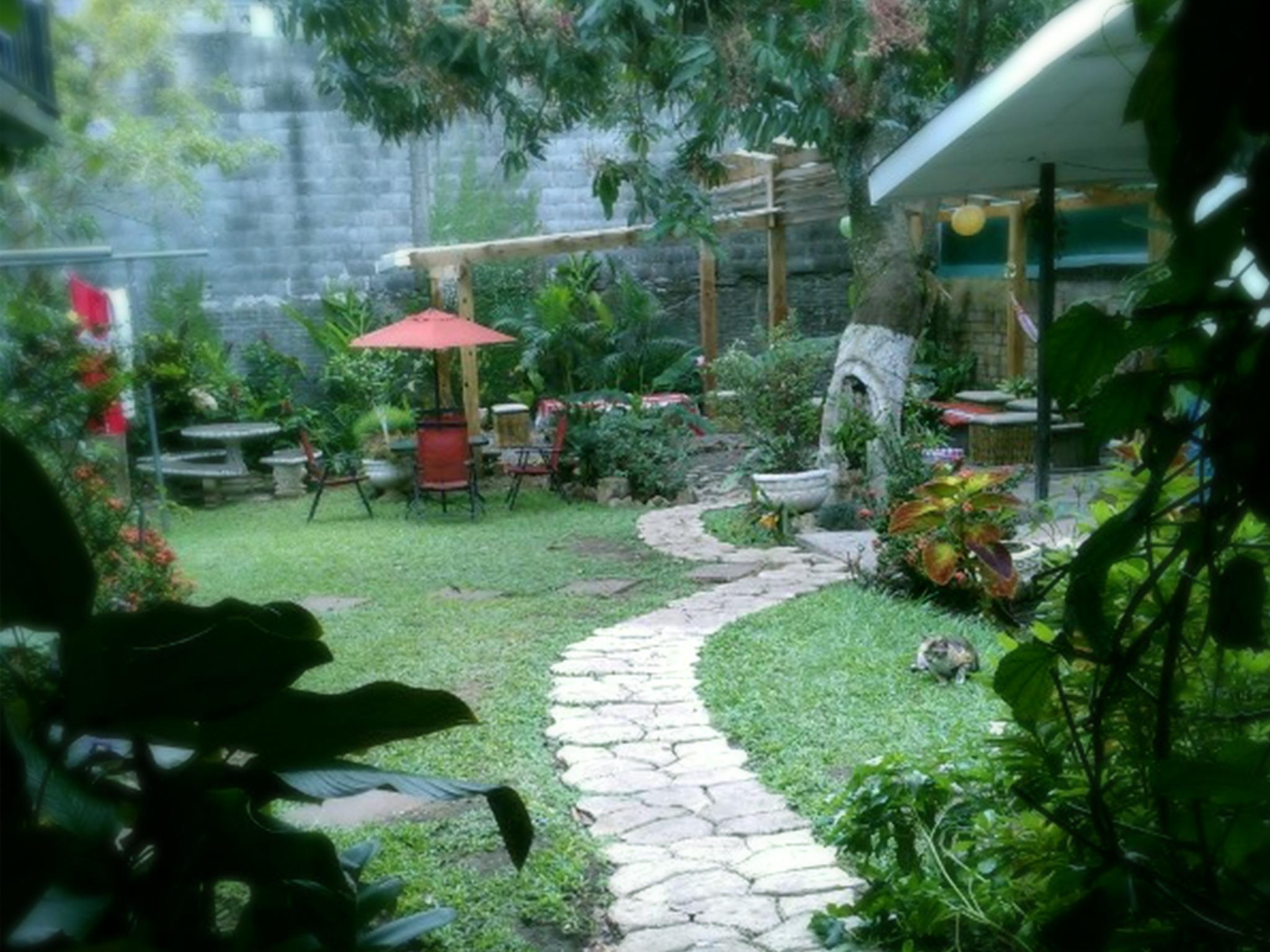 Mangifera Hostel