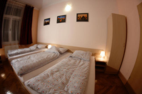 Euro-Room Hostel Krakow
