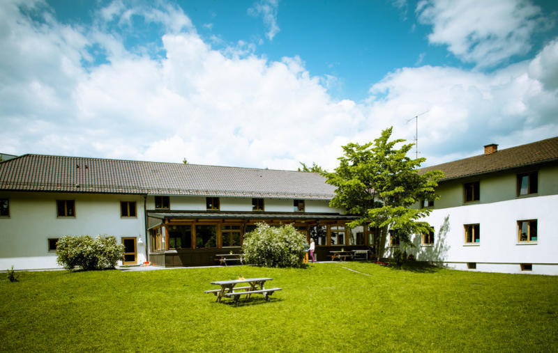 Youth Hostel Fussen