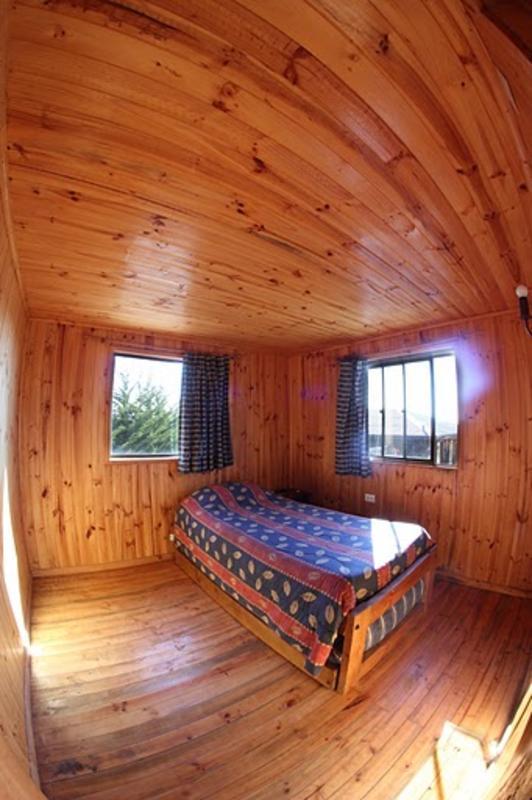 Hostel Punta de Lobos