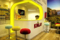 Kinlay Eyre Square Hostel