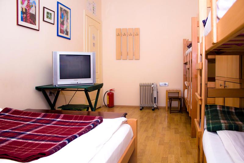HOSTEL - Hostel Jasmin