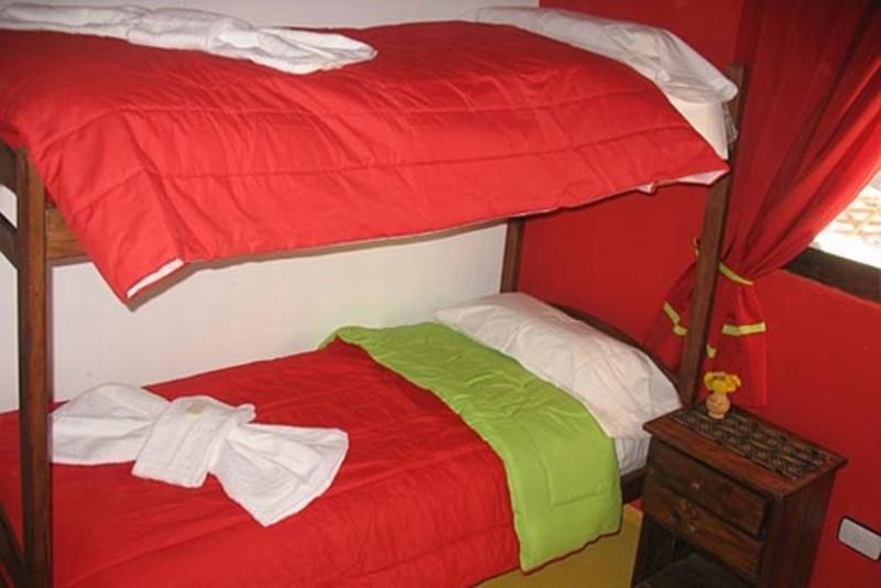 Aylen-Aike Hostel