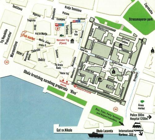 HOSTEL - Split hostel Fiesta Siesta
