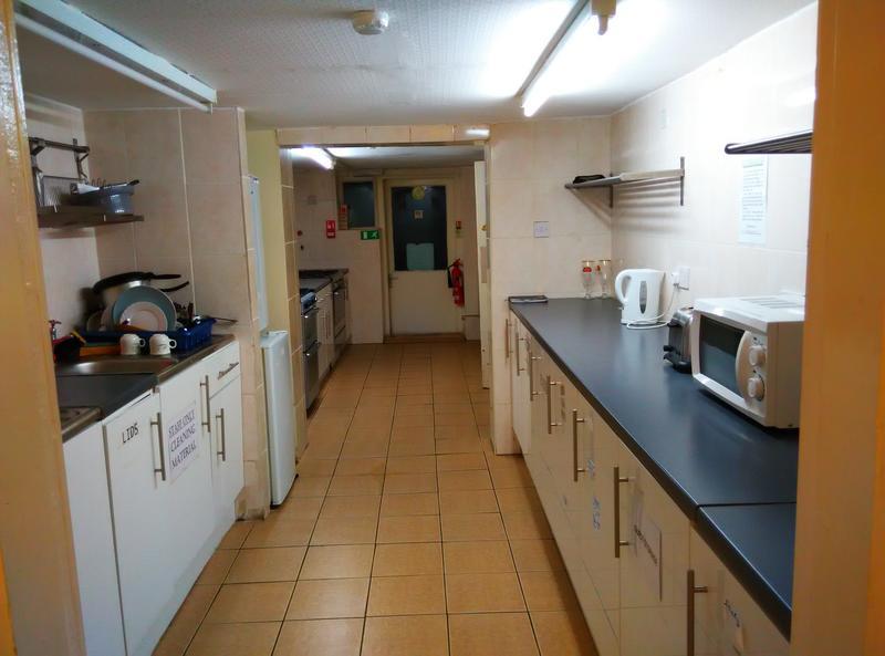 Alba Hostel Glasgow