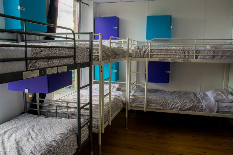 HOSTEL - Wicked Hostels - Calgary