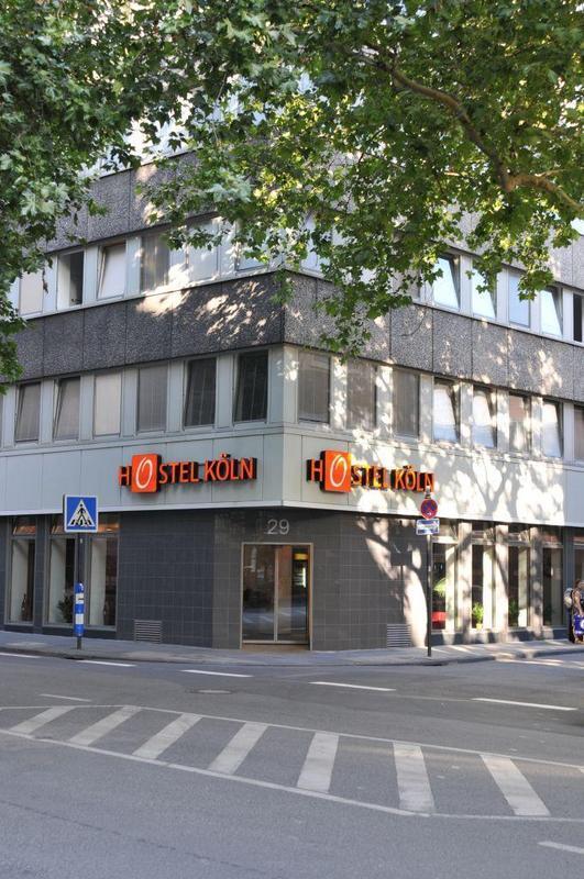 HOSTEL Köln GmbH