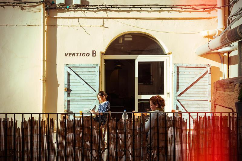 Vertigo Vieux-Port