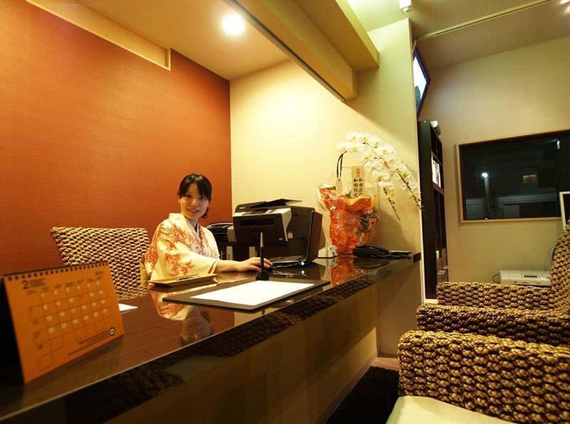 Guesthouse Nara Komachi