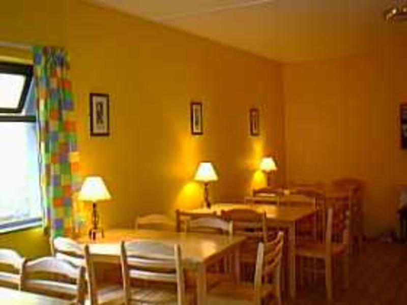 Fossa Holiday Hostel
