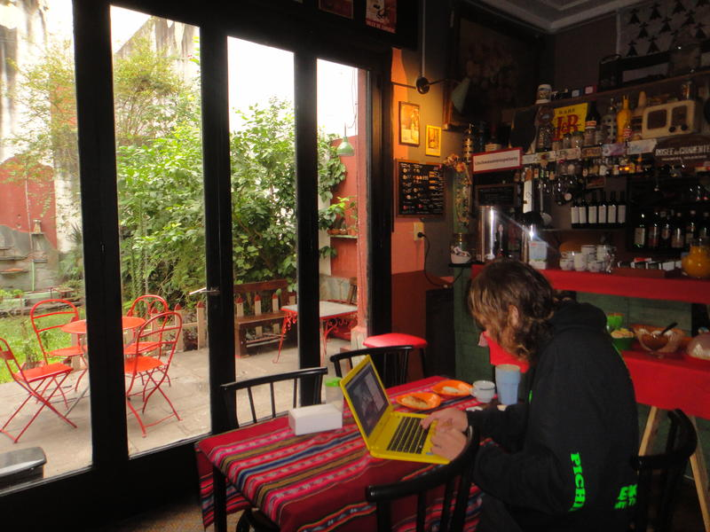 La Lechuza Hostel Rosario