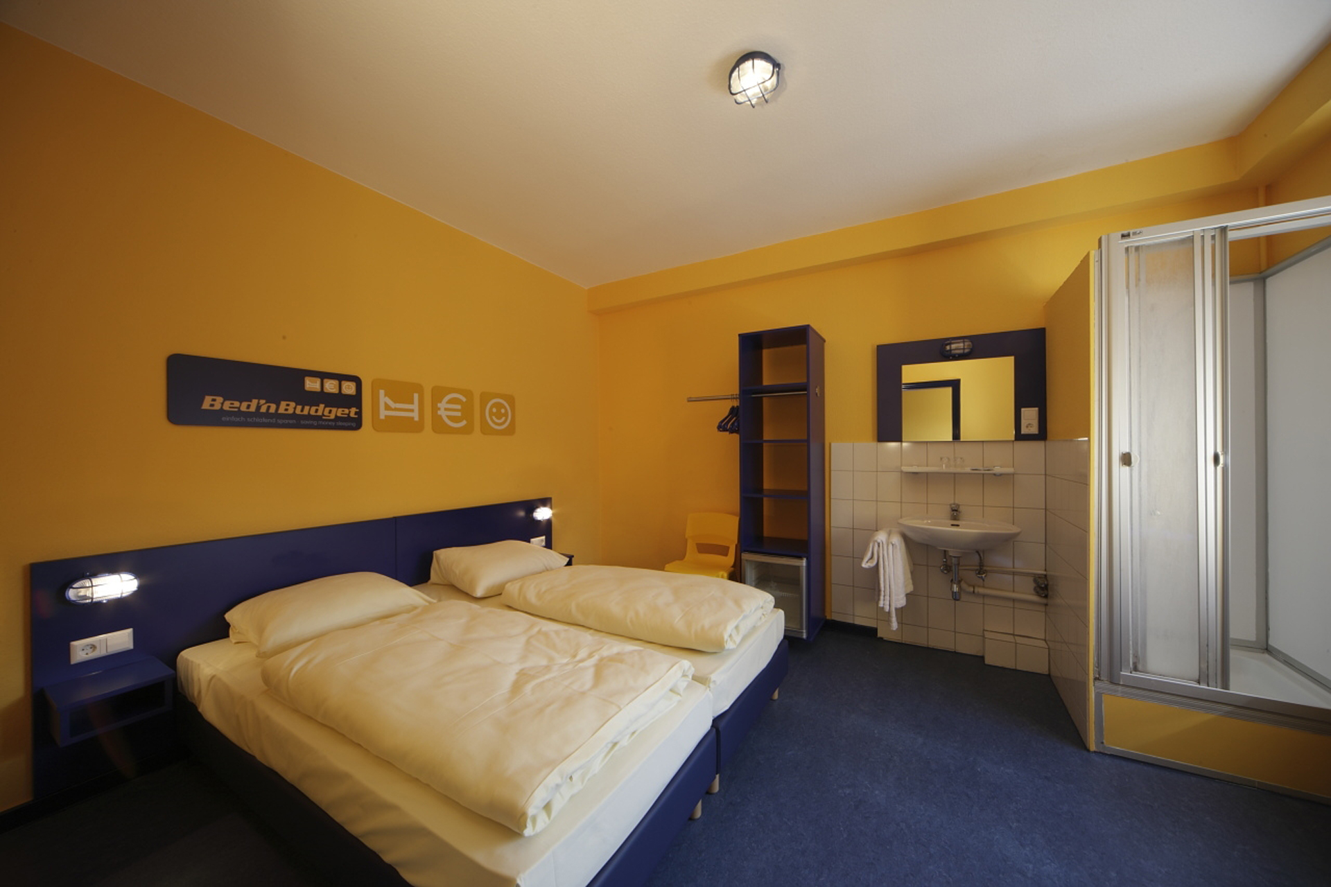 Bed´nBudget Hostel Hannover