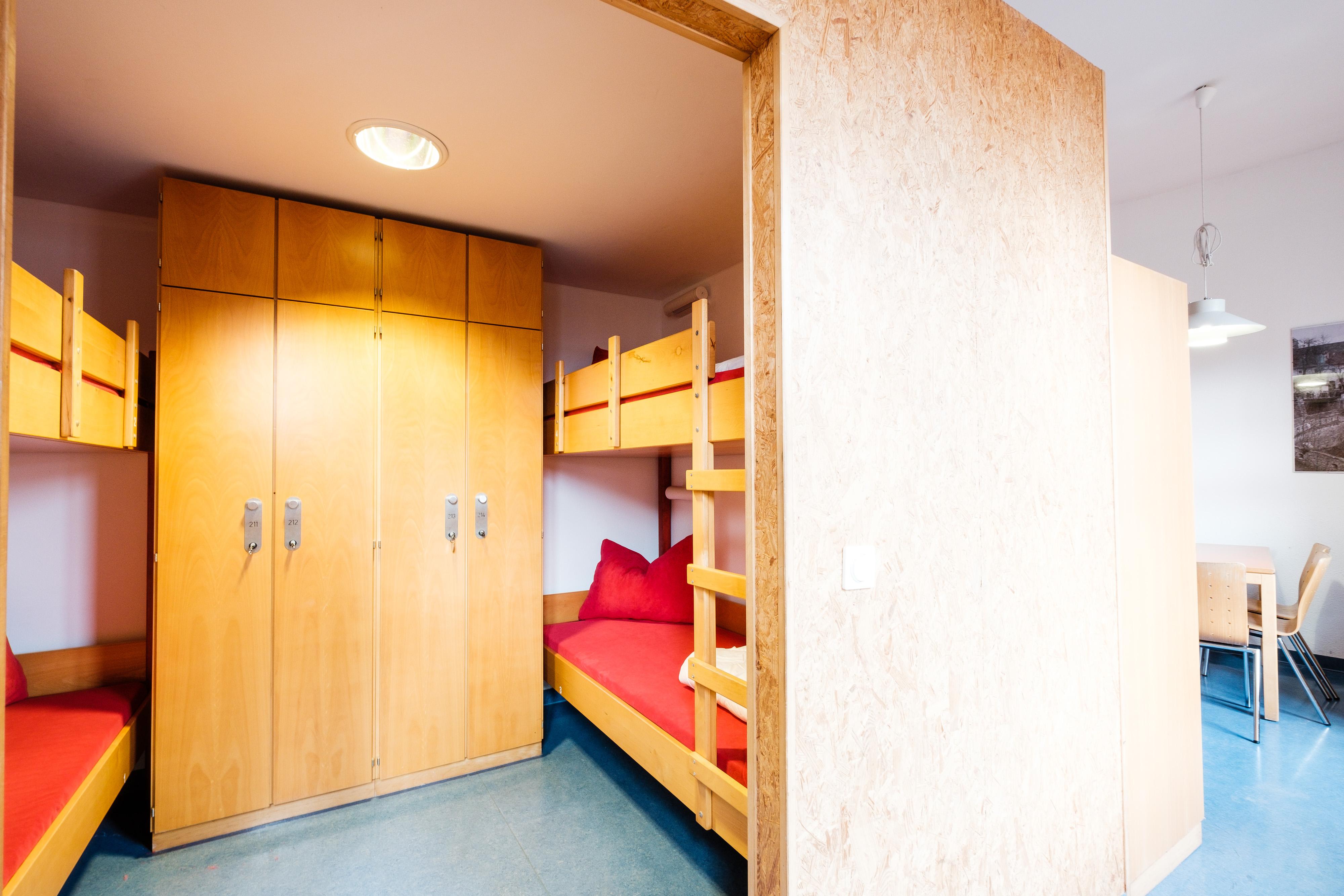 HI Hostel Jugendherberge Passau
