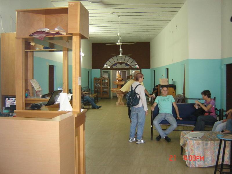 HOSTEL - Petra Hostel