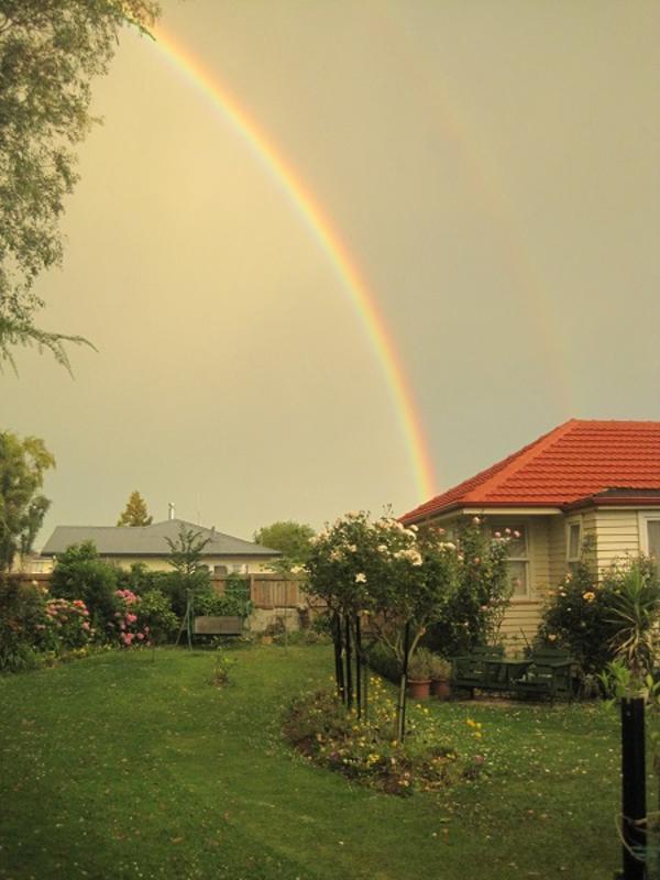 HOSTEL - Canterbury House Christchurch