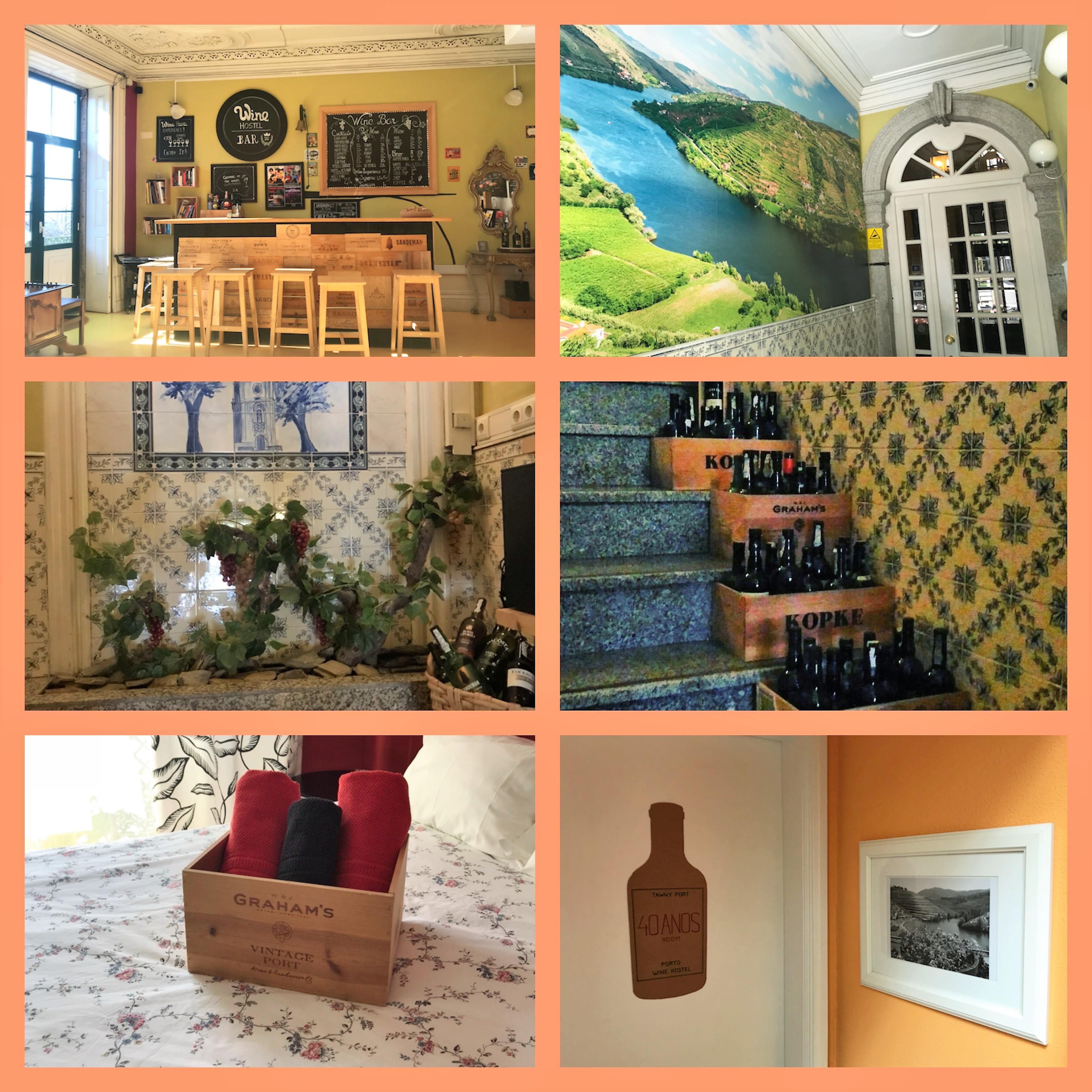 Porto Wine Hostel