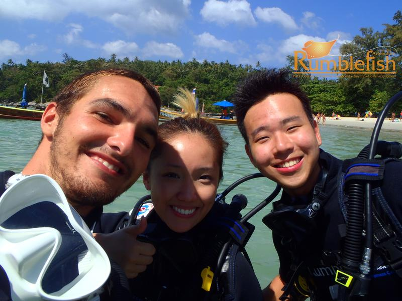 Rumblefish Adventure Inn