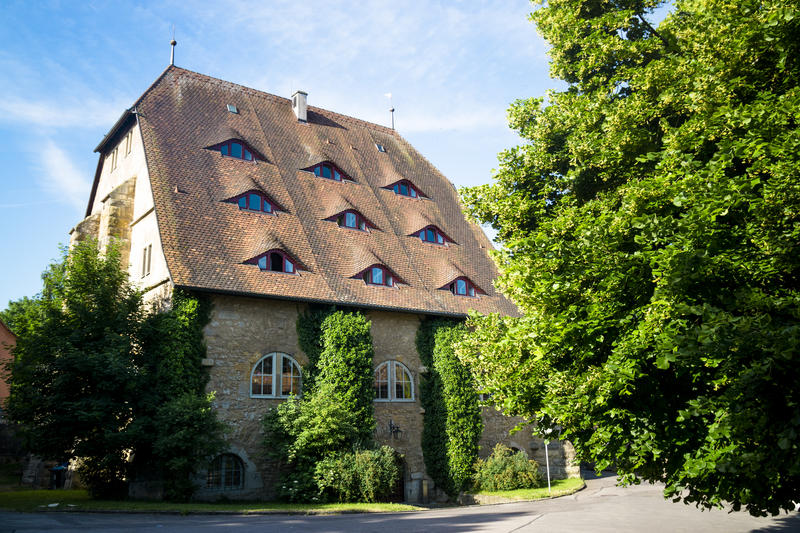Youth Hostel Rothenburg o.d.T.